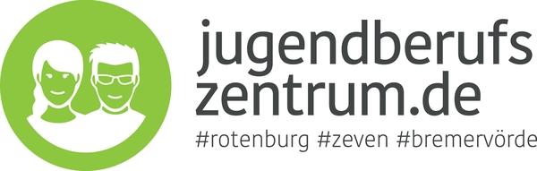 Jugendberufszentrum Logo