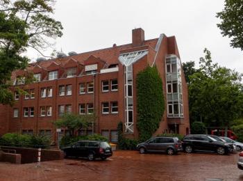 Gemeinde Gebäude
