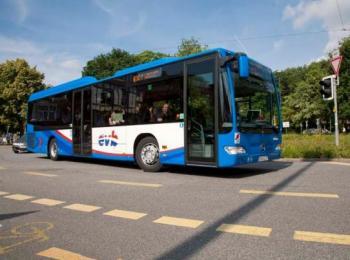 EVB Bus